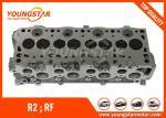 Accomplissez la culasse pour KIA Besta Sportage TD R2 2.2D OR2TF-10-100