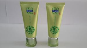China Aluminum Barrier Laminated Cosmetic Plastic Tube for Body Lotion Chemical Resistance packaging on sale