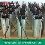 metal can CBB65 capacitor 10uf 15uf 20uf 25uf 30uf 40uf 50uf 60uf 70uf 80uf 90uf 100uf 120uf