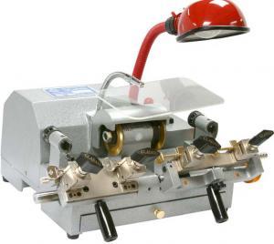 China mobile dual model laser Key Cutting Machine on sale