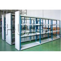 300 Kg Per Level Mobile Storage Racks Light Duty Metal Shelving For Small Items