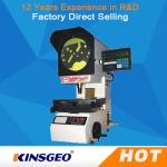 High Efficiency Video Measurement System For Metal / Stamping / Precision Plastics