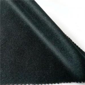 China DARK BLACK  CLOTH FABRIC on sale