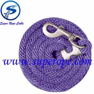 China solid braided rope on sale