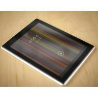 China 16G dual core  9.7 inch android tablet with 5 point capacitive touch screen on sale