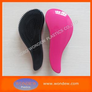 China Tangel teezer / Detangle hair brush /  Detangling hair brush on sale