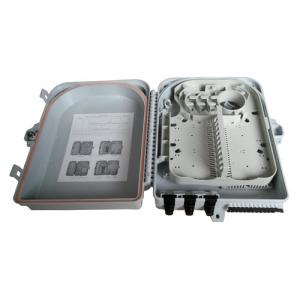 China FLK-FDB-224A  fiber optic access terminal or telecom FTTH distribution box on sale