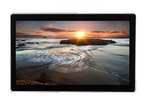 China 20 Inch TFT LCD Capacitive Touch Screen HMI 1920×1080 Wall Mounting Installation on sale