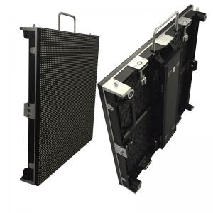China Seamless Splicing HD LED Display Video Wall P1.92 1080p For Shopping Malls on sale