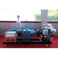BW series well drill mud pump china supplier