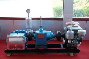 China BW series well drill mud pump china supplier on sale