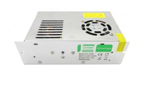 China DC12V 30A Regulated CCTV Camera Power Supply Distribution 18-Channel on sale