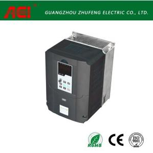 China 11KW AC Variable Frequency Drive 3 Phase 6 Digital Inputs With SVPWM Control on sale