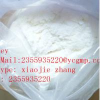 Hydrocortisone Pharmaceutical Raw Materials 99% Assay CAS 50-23-7