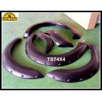 Ford Ranger Accessories Off Road Fender Flares Wheel Arch 4 Door MK2 Facelift