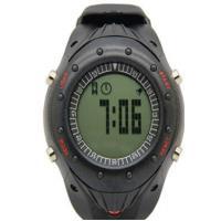 Swimming , Yoga Hiking Heart Rate Monitor Watches Wireless TGHK-125