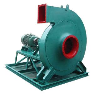 China 9-26 Series D Type High Static Pressure Centrifugal Fan on sale