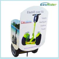 China ROHS Electric Mobility Scooter Parts 19 Inch / 17 Inch Poster Board Ecorider on sale