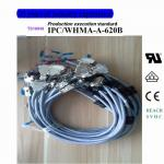 09670500344 Harting connector and cable-assembly Custom processing
