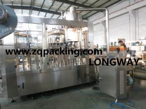 China making juice filling machine type for small business on sale