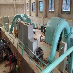China Micro Hydro Turbines / Kaplan Hydro Turbine /Turbina Kaplan for Hydropower Plant on sale
