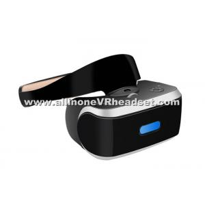 China Head Mounted Display Android Virtual Reality 3D Glasses Sharp 5.0 Screen on sale