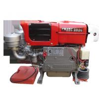 China 244.8 g/kwh 18HP Direct Injection Machine Diesel Engine on sale