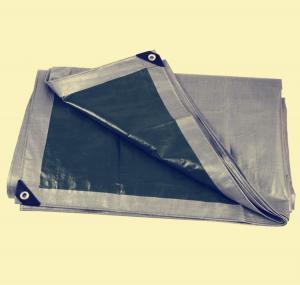 China HDPE Woven Fabric Tarpaulin, LDPE Laminated PE Tarpaulin, Finished on sale