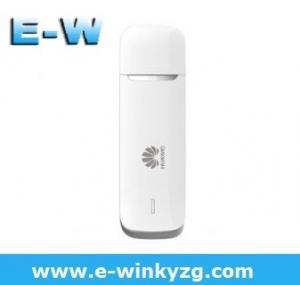 New arrival 3G modem 21.6Mbps Unlocked Huawei E3531 3G USB Dongle wifi Stick
