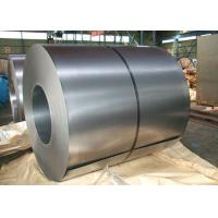 Mill Edge Stainless Steel Coil , Cost Effective Sheet Metal Roll With Corrosion Resisitance