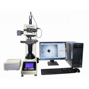 China Motorized XY Test Table Automatic Hardness Tester with Windows Control on sale