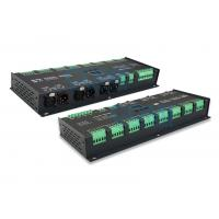 32CH *3A 2304W LED Controller CV DMX Decoder With Signal Amplifier Function
