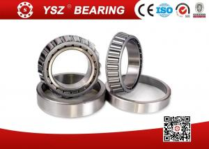 China P6 P5 Chrome Steel Tapered Roller Bearings For Heavy Commercial Vehicles on sale