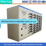 GCS Factory supply industrial lv electrical switchboard