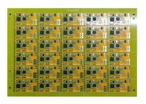 China Rogers High Frequency Pcb Board Assembly For Medical Equipment / Automobile Industry on sale