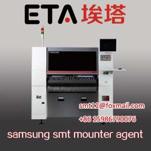 China smt pick and place SMD mounter smd mounting machine smd and IC chip mounter smd 0402 mounter on sale