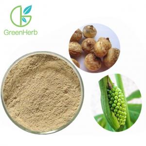 China Medicine Natural Plant Extracts Pinellia Tuber Extract Powder Solvent Extraction on sale