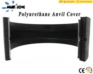 China Our unique urethane Anvil Covers are proven to give you maximum product lifespan . on sale