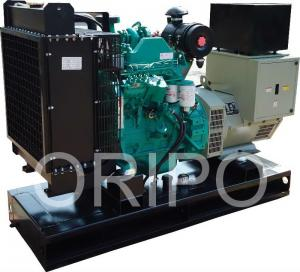 China 30kva small home use diesel generator with high quality alternator on sale