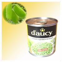 Canned green beans 400G*24tins