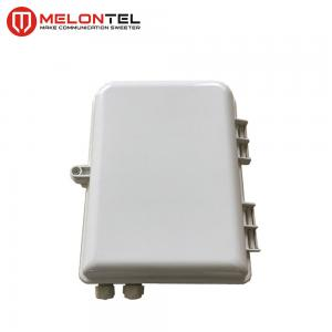 China MT-1404 Fiber Access Terminal 16 core fiber optic terminal box for fiber optic drop wire on sale