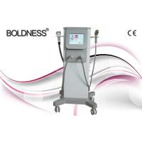 China Home Use High Frequency RF Beauty Machine For Improve Wrinkles / Fine Lines on sale