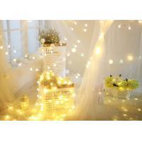 Garden Star String Lights Fairy 100 200 300 LED Christmas Trees Charging Plug