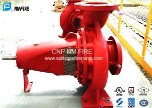 Single Stage End Suction Centrifugal Pump Manufacturers 46 9