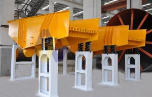 Quality Vibrating Feeder Machinery/Vibratory Feeder/Vibrating Feeders for sale