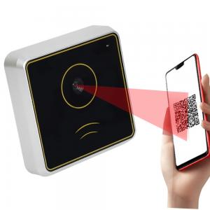 China RD006 Access Control System Wiegand QR Code Scanner For Inteliigent Door Lock on sale