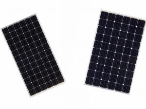 Quality Waterproof Mono PV Module , Anti - PID Monocrystalline Silicon Solar Panels for sale