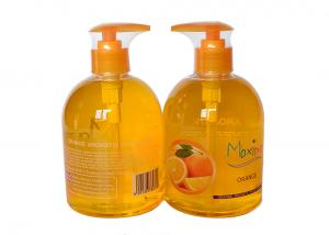 China Commercial Non Drying Liquid Hand Soap All Natural Body Wash For Women on sale