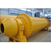 China iron ore ball mill on sale