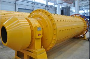 China iron ore ball mill on sale